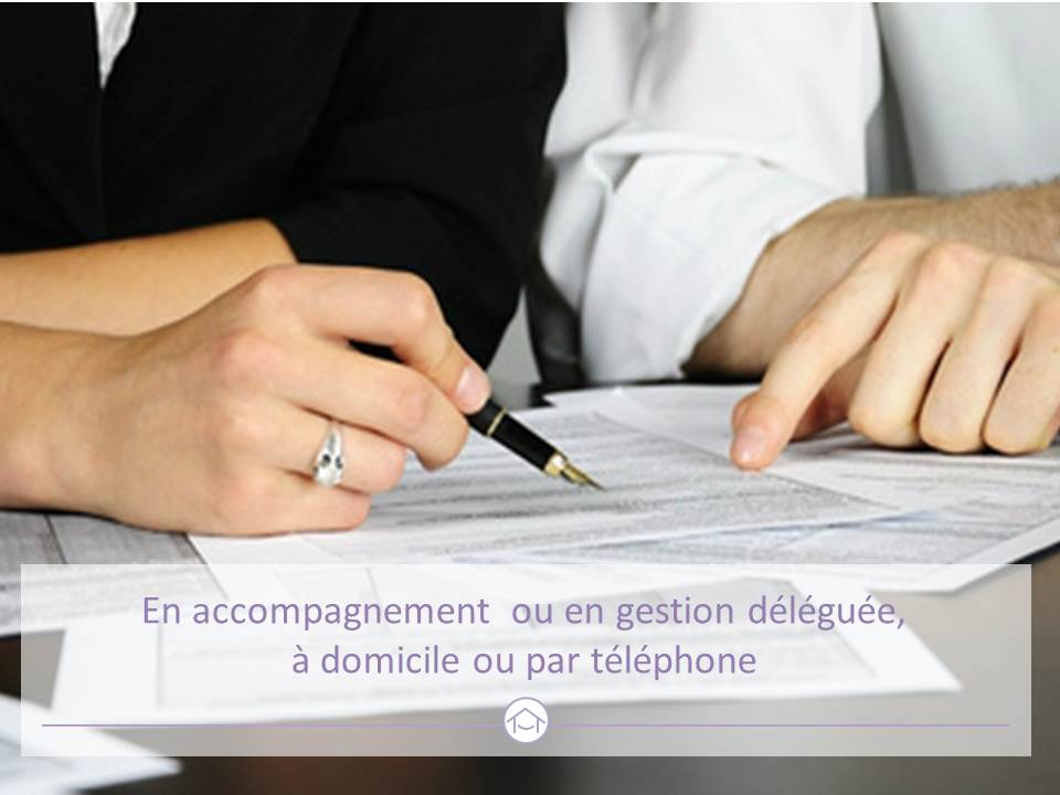 Accompagnement ou gestion